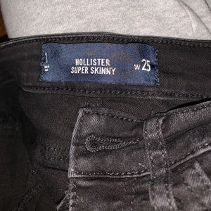 Hollister Pants - 4 Pairs of Hollister Jeans